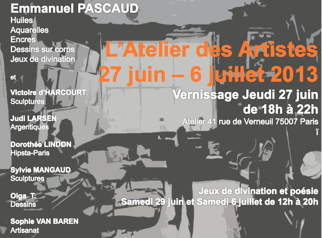 Expo Verneuil