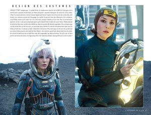 Elizabeth Shaw (Noomi Rapace) que l'on espère revoir dans un Prometheus 2 !