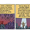 Strip 80 - tensions secrètes
