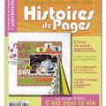 Histoires de pages n°31