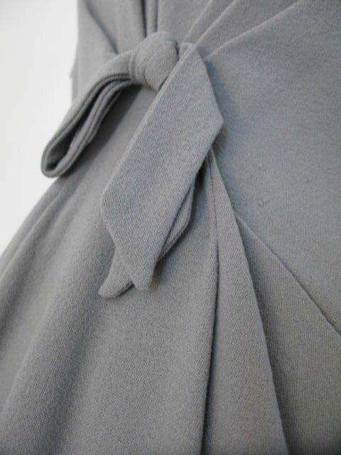 Robe années 40 4