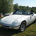 LOTUS Elan S2 roadster 1966 Madine (1)