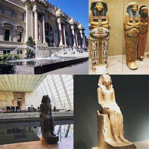 Metropolitan Museum of Art ©Kid Friendly