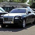 Rolls royce ghost de 2011 (Retorencard avril 2011) 01