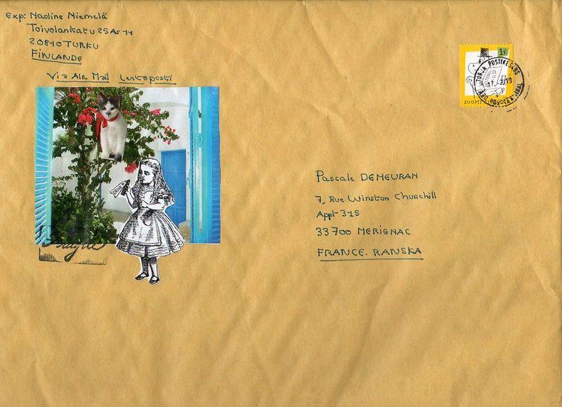 Mailart de Nadine 004