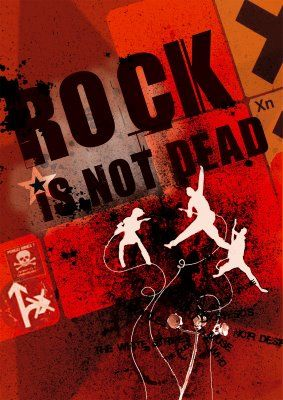 rock-is-not-dead