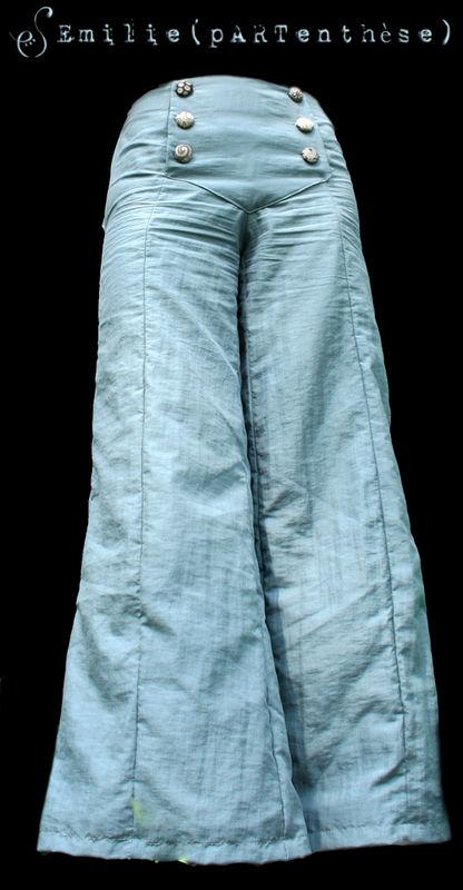 pantalon burda