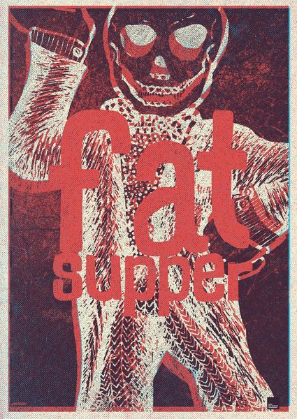 FatSupper-Affiche