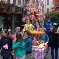 Vence - Fête des Fleurs - 2014
