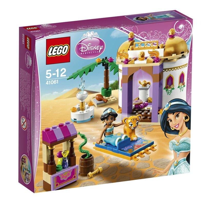 Lego / Age : 5 - 12 ans / Prix indicatif : 29.99€