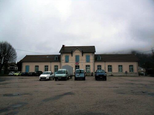 Champagnole (Jura)