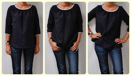 blouse roxane 2