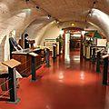 Des estaminets aux bistrots ... au musée de la bière de stenay