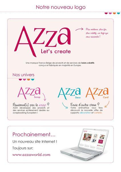 La nouvelle offre de services AZZA2 copier