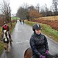 Balade à cheval autour de la vallée de Brouains (2)