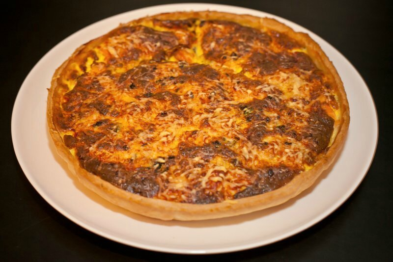 quiche saumon-5
