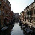 Venise - canal