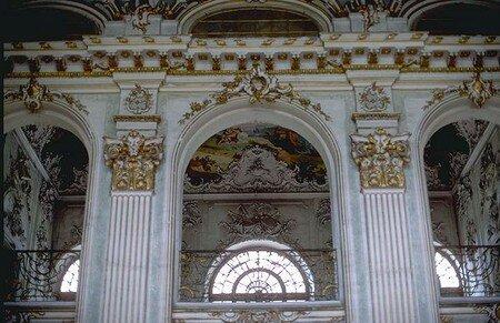 Nymphenburg_Hall