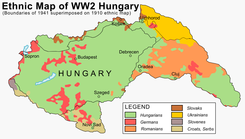 Hungary in World War II