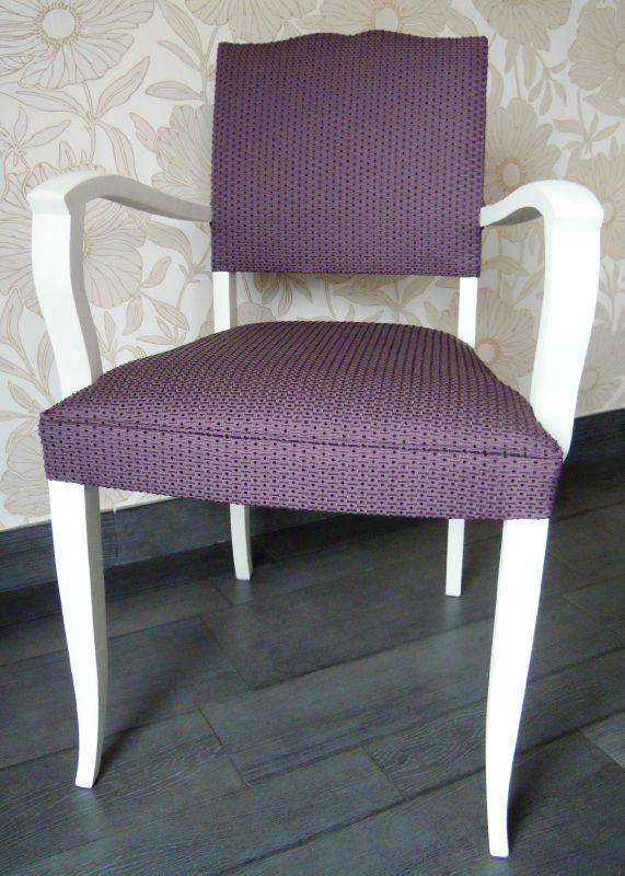 fauteuil bridge stephane poissel tapissier d corateur. Black Bedroom Furniture Sets. Home Design Ideas