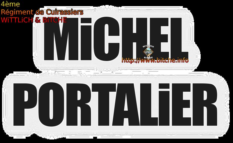PORTALiER MiCHEL