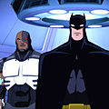Justice league doom en ce moment sur france 4