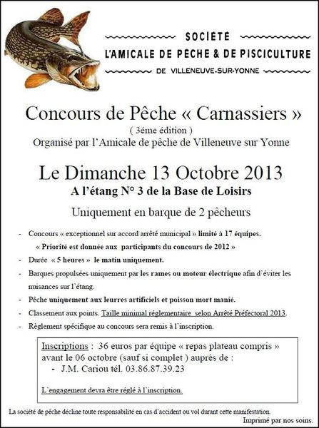 affiche_concours_carnassiers_2013