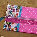Trousse Juliette