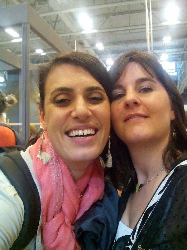 CSF - Béa et moi