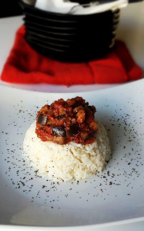 Compot e d 39 aubergines l 39 italienne blogs de cuisine - Blog de cuisine italienne ...