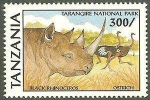 Tarangire_stamp
