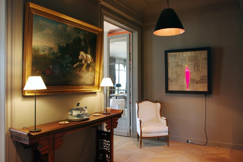 periodliving magazine (3) HALL DE JOUR