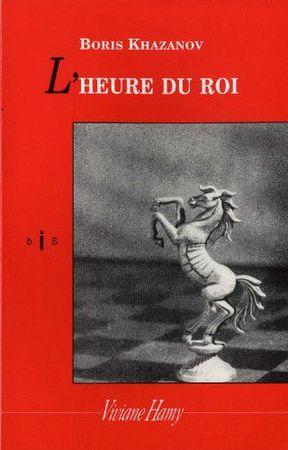 lheure du roi