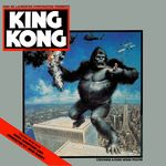 1976 KING KONG OST