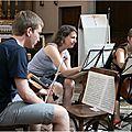 Musiques à St Hipp