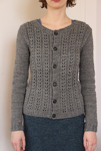 mis marple cardigan photo1