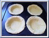 0035s - pâte brisée sucrée pour pie & co