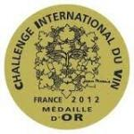 or challenge 2012