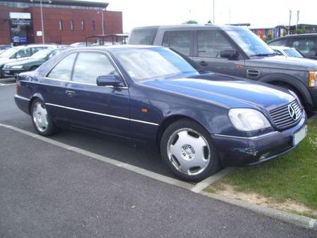 MercedesCL140av2