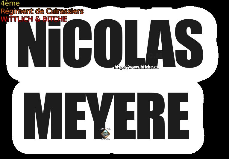 ♞MEYERE NiCOLAS