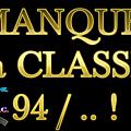 1994 : manque la classe 94/**.