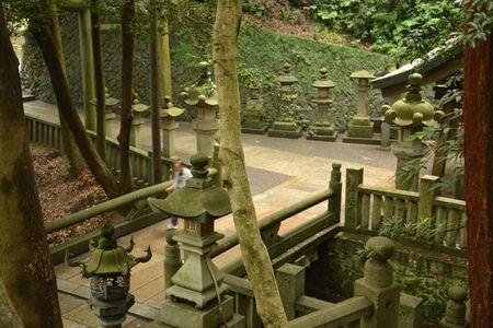 1 et 2 juillet Takamatsu Kotohira 300