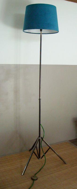 lampadaire 1m