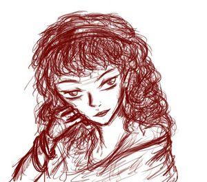 Elise portrait 170412