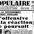 1937 : l'assassinat des rosselli