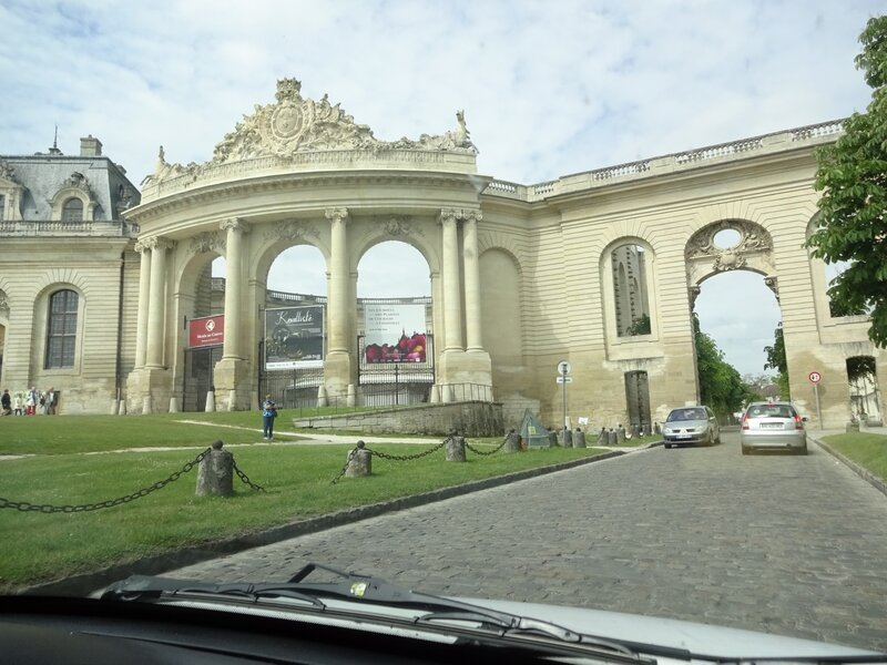 weekend a chantilly 031