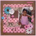 Scrapbooking by linette