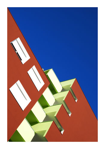 Building colors