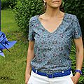 TOP Jean fleuri 03