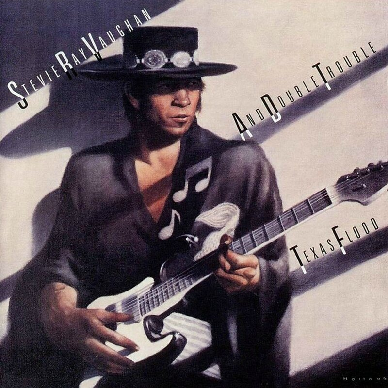 SRV Texas Flood